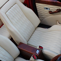 car upholstery leatherwork custom leather services. Black Bedroom Furniture Sets. Home Design Ideas
