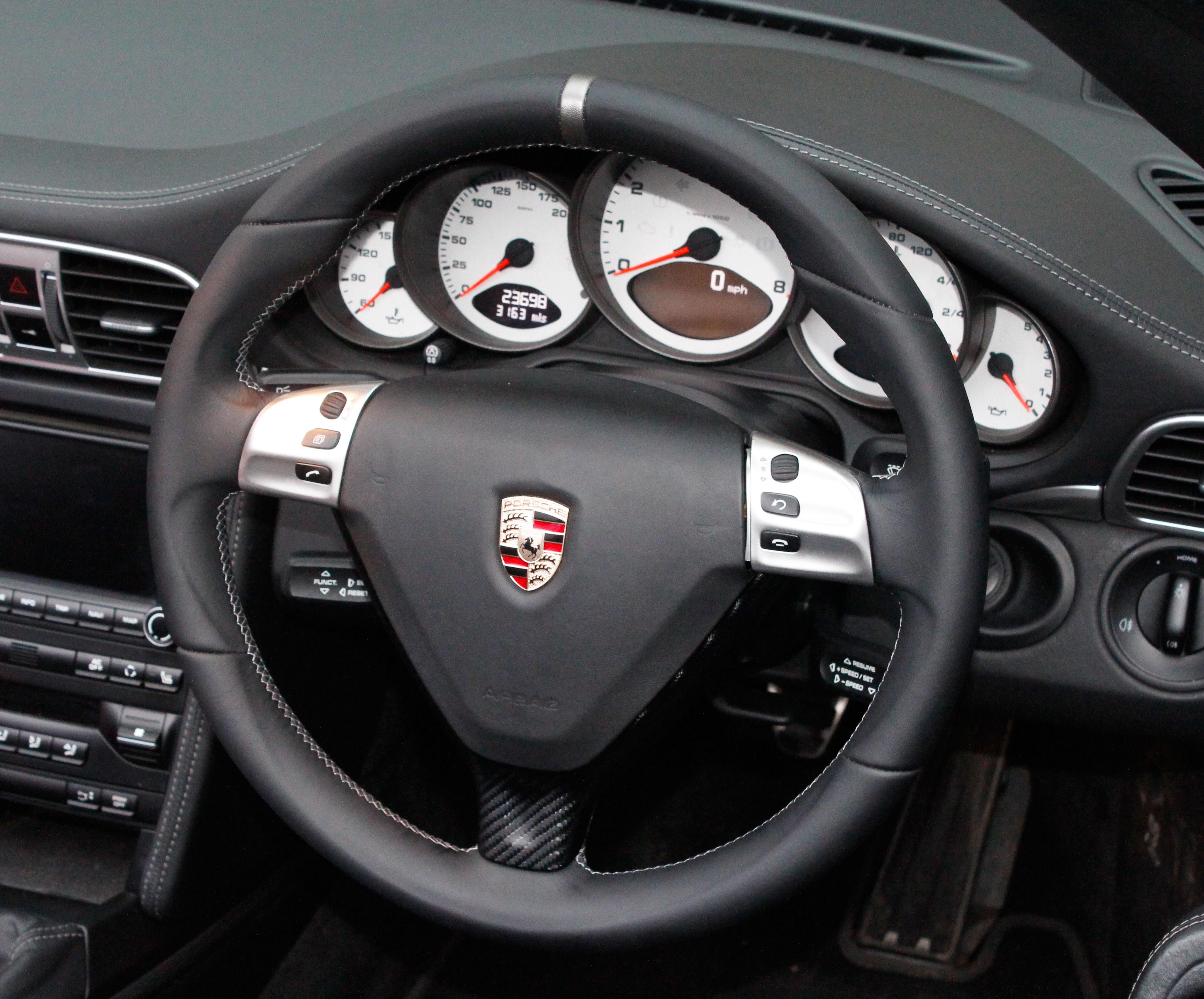 automotive steering wheel function pdf