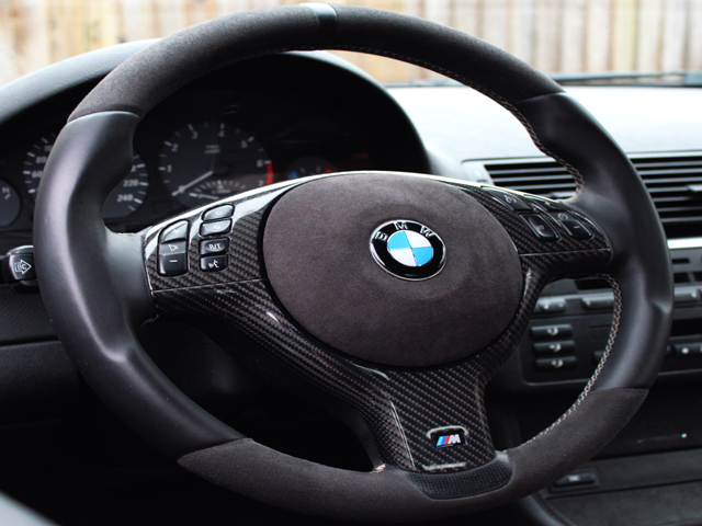 Steering Wheel Re Trim Retrim And Repair Services Leather